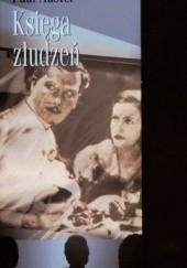 Okładka książki Księga złudzeń Paul Auster