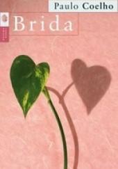 Okładka książki Brida Paulo Coelho