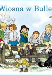 Okładka książki Wiosna w Bullerbyn Astrid Lindgren