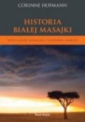Okładka książki Historia Białej Masajki Corinne Hofmann