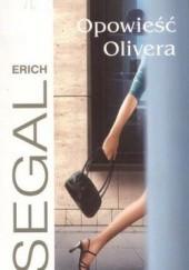 Okładka książki Opowieść Olivera Erich Segal