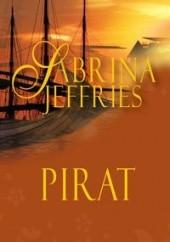 Okładka książki Pirat Sabrina Jeffries