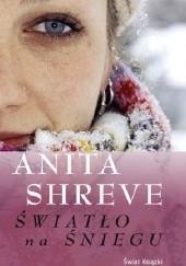 Okładka książki Światło na śniegu Anita Shreve