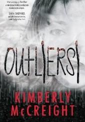 Okładka książki Outliersi Kimberly McCreight