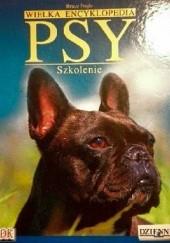 Okładka książki Wielka Encyklopedia Psy 9. Szkolenie Bruce Fogle