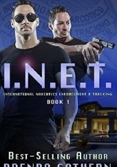 Okładka książki I.N.E.T. Brenda Cothern