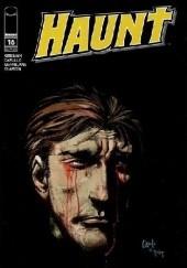 Okładka książki Haunt #16 Greg Capullo,Todd McFarlane,Robert Kirkman