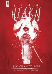 Okładka książki Pan Ciemnego Lasu Lian Hearn