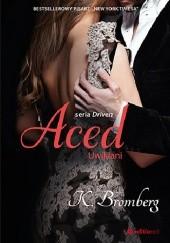 Okładka książki Aced. Uwikłani K. Bromberg