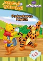 Okładka książki Kubuś Puchatek. Puchatkowa kapela