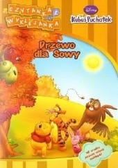 Okładka książki Kubuś Puchatek. Drzewo dla sowy