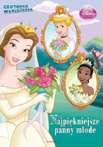 Okładka książki Najpiękniejsze panny młode Melissa Lagonegro