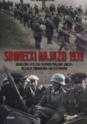 Okładka książki Sowiecki najazd 1939 Czesław Grzelak