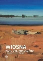 Okładka książki Wiosna Karl Ove Knausgård
