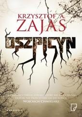 Okładka książki Oszpicyn Krzysztof A. Zajas