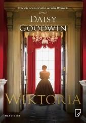 Okładka książki Wiktoria Daisy Goodwin