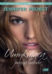 Okładka książki Umykająca panna młoda Jennifer Probst