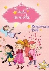 Okładka książki Małe wróżki. Księżniczka roku Sophie de Mullenheim