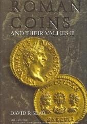 Okładka książki Roman Coins and Their Values: Volume II David R. Sear