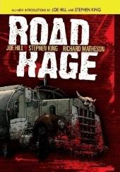 Okładka książki Road Rage Stephen King,Joe Hill