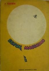 Okładka książki Sztuki magiczne Aleksander Wadimow