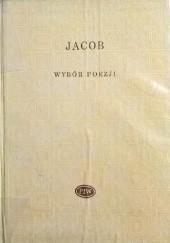 Okładka książki Wybór poezji Max Jacob