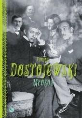Okładka książki Młokos Fiodor Dostojewski