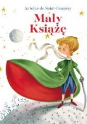 Okładka książki Mały Książę Antoine de Saint-Exupéry,Marcin Brzeziński (zoolog)