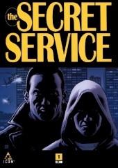 Okładka książki The Secret Service #1 Dave Gibbons,Mark Millar