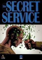 Okładka książki The Secret Service #3 Dave Gibbons,Mark Millar