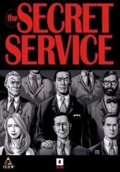 Okładka książki The Secret Service #4 Dave Gibbons,Mark Millar