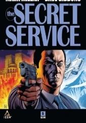 Okładka książki The Secret Service #5 Dave Gibbons,Mark Millar