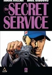 Okładka książki The Secret Service #6 Dave Gibbons,Mark Millar