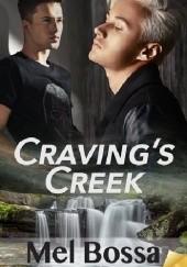 Okładka książki Craving's Creek Mel Bossa
