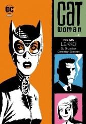 Okładka książki Catwoman: Nie ma lekko Cameron Stewart,Ed Brubaker
