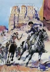 Okładka książki Blueberry. Integral 0. Fort Navajo, Burza na Zachodzie, Samotny Orzeł, Zaginiony jeździec, Tropem Nawahów Jean Giraud,Jean-Michel Charlier