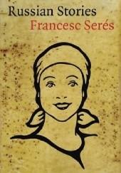 Okładka książki Russian Stories Francesc Serés