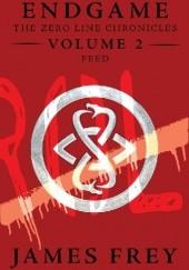 Okładka książki Feed James Frey