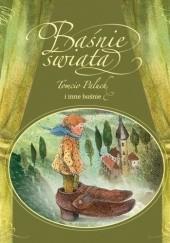 Okładka książki Tomcio Paluch i inne baśnie