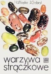 Okładka książki Warzywa strączkowe