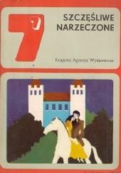 Okładka książki Szczęśliwe narzeczone Henryk Sienkiewicz,Thomas Hardy,Aleksander Puszkin,Guy de Maupassant