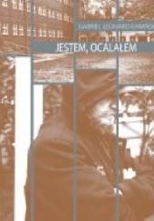 Okładka książki Jestem, ocalałem Gabriel Leonard Kamiński