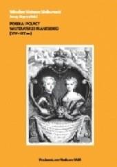 Okładka książki Polska i Polacy w literaturze francuskiej (XIV-XIX w.) Wiesław Mateusz Malinowski,Jerzy Styczyński