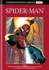 Okładka książki Spider-Man: Złowieszcza Szóstka / Wszystkiego najlepszego Joseph Michael Straczynski,John Romita Sr.,Stan Lee,Steve Ditko,John Romita Jr.,Scott Hanna,Matt Milla,Dan Kemp