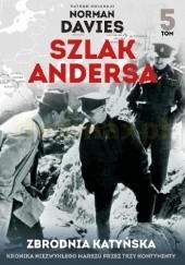 Okładka książki Zbrodnia katyńska. Mord na polskich oficerach Marek Gałęzowski