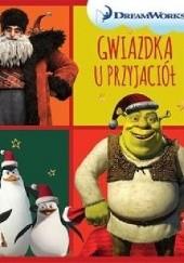 Okładka książki Gwiazdka u przyjaciół