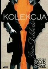 Okładka książki Kolekcja Diliberto Gioia