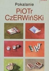 Okładka książki Pokalanie Piotr Czerwiński