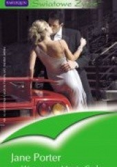 Okładka książki Wygrana w Monte Carlo Jane Porter