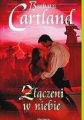 Okładka książki Złączeni w niebie Barbara Cartland